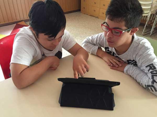 Proyecto escuelas católicas